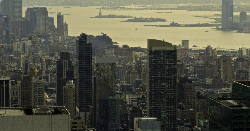 Indian Cities Can Learn Much From How Densities Fall And Rise Within New York