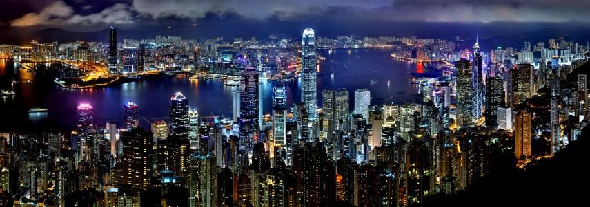 हांगकांग में दुनिया की सबसे धनी संपत्ति मोगलस लाइव