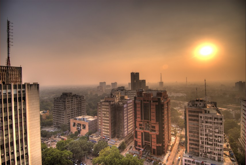 Top 5 Affordable Localities In India