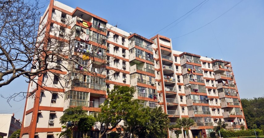 Applying For A DDA Residential Flat? Here's How The Draw-Of