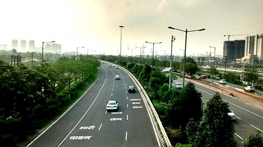 NCR's Longest Flyover To Ease Connectivity With Dwarka Expressway