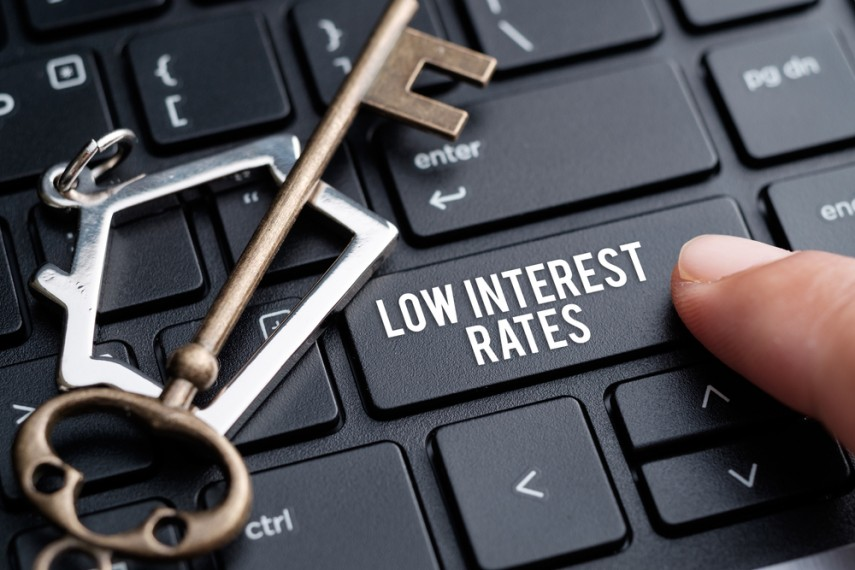 How Can Home Loan Borrowers Make The Most Of A Low Interest Rate Regime