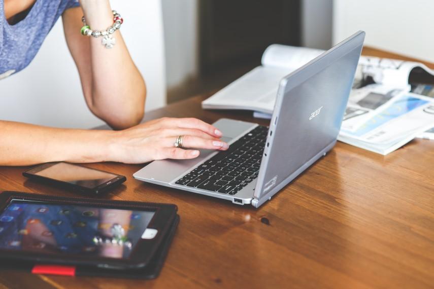 Buying Property Online? Take Note