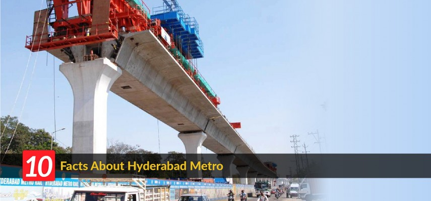 Hyderabad Metro: Route, Operational Date, Fare, Map