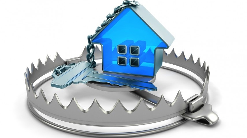 Property Fraud: Know The Ways In Which You May Be Cheated