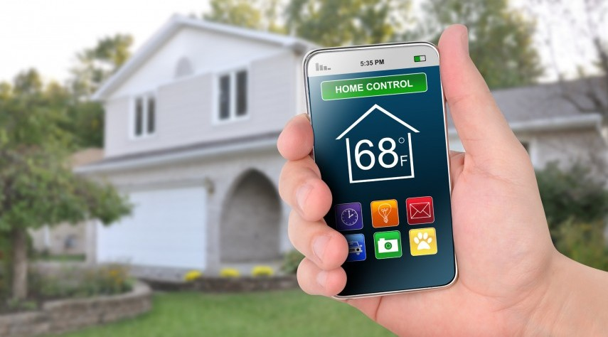 Here's Why Smart Homes Appeal To New Age Homeowners
