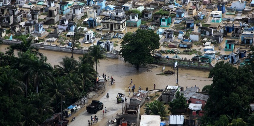How To Buy Property After Natural Disaster