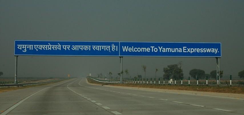5 Reasons That Make Noida's Yamuna Expressway A Real Estate Hotspot