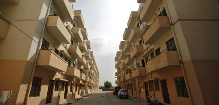How To Buy A DDA Flat In Resale?