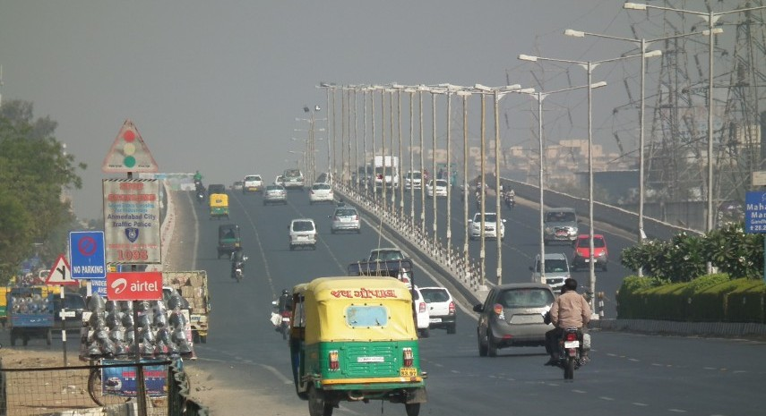 Here's Why Investing In Ahmedabad's SG Highway Is A Wise Proposition