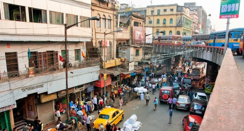 Realty Wrap 2016: Kolkata Emerges As The Longshot