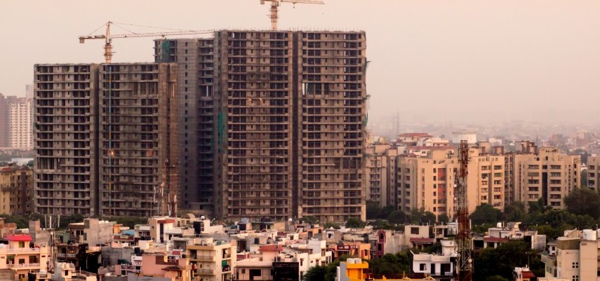 Is Noida Realty The Right Choice For Investments?