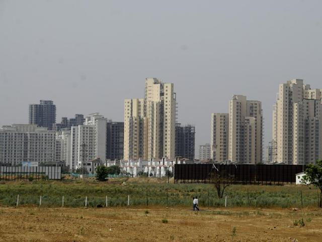 Gurgaon Administration To Leave Circle Rates Unchanged Till March 2021