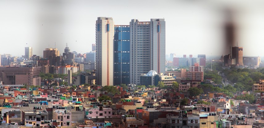 The Bright Patches In India's Real Estate Story In Q3