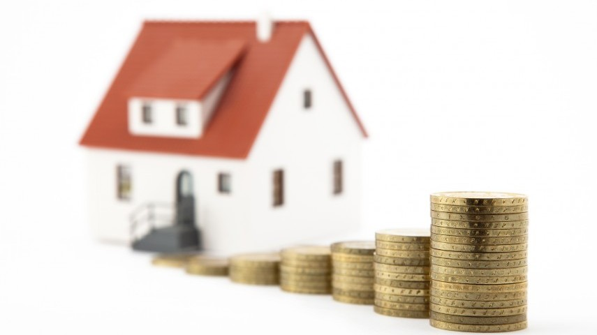 Buy property insurance to get cheap home loans