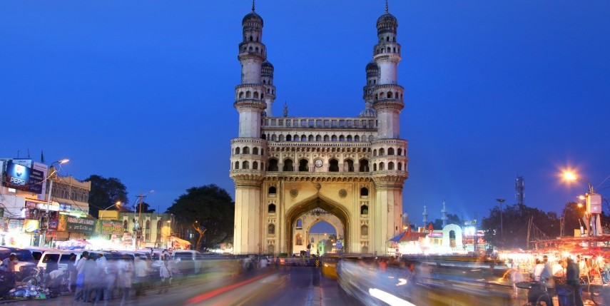 Top 5 Localities In Hyderabad To Buy 2BHK Apartments
