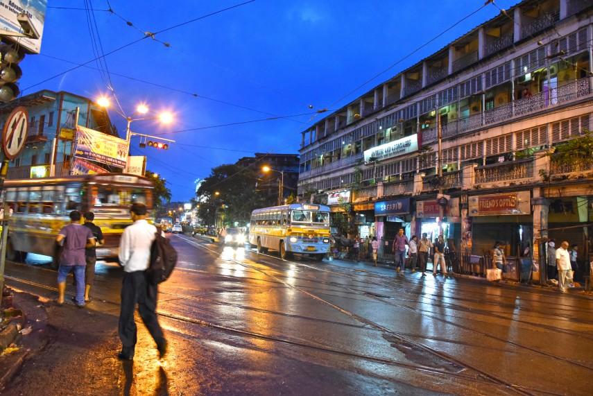 Monthly Watch: Home Sales Dip 4% In Kolkata