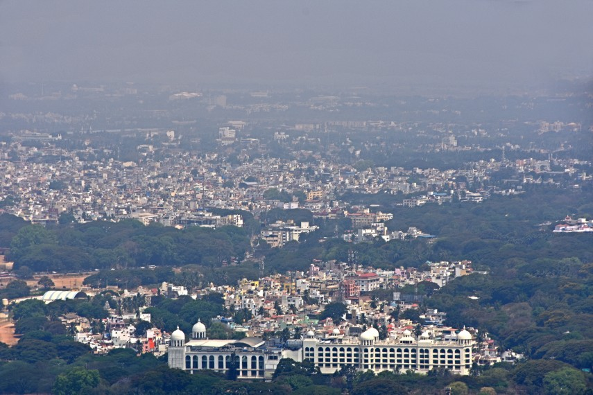 Why Mysore Is One Of The Best Places In India To Buy A House