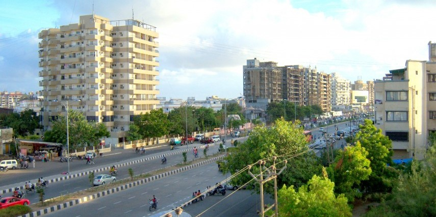 Surat Is World's Fastest Growing City: Report
