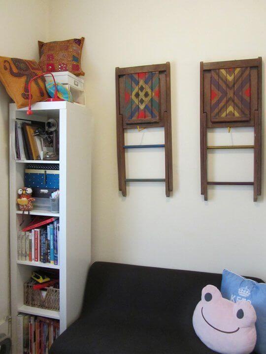 Furniture On Wall