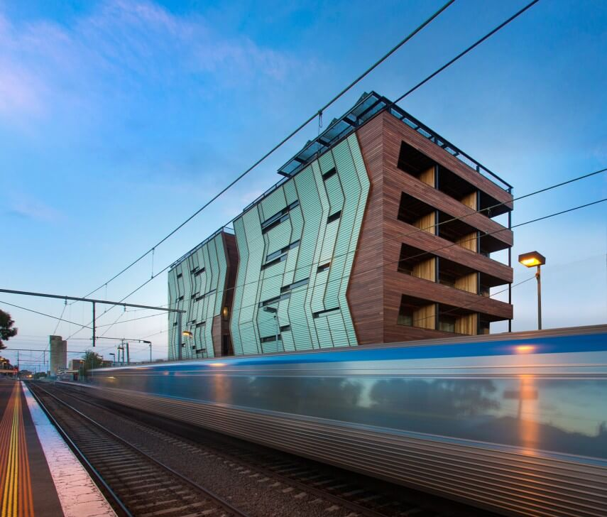 Melbourne's Co-Housing Units Offer No ACs Or Parking Space. Could It Work For India?