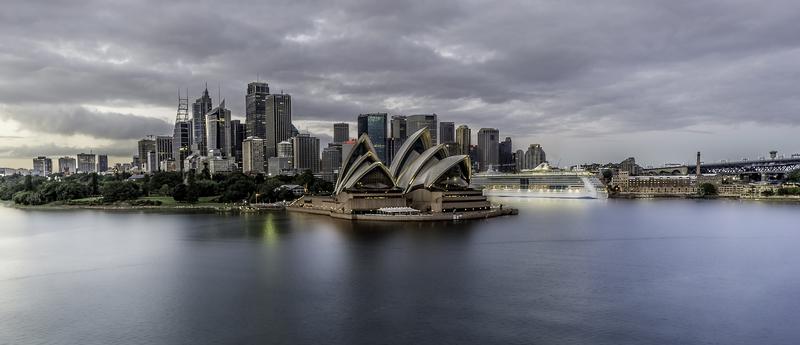 Sydney Housing Bubble