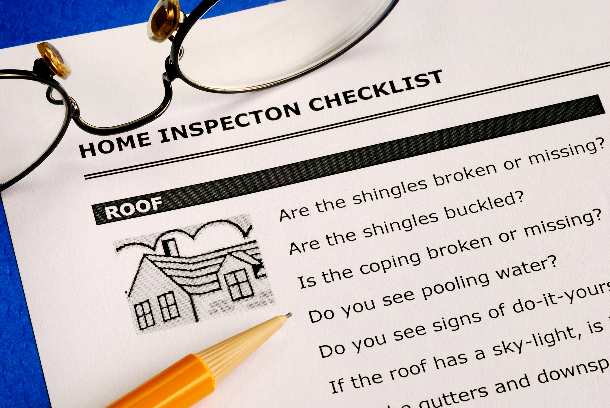 Going For A Property Visit? Don't Forget To Carry This Checklist