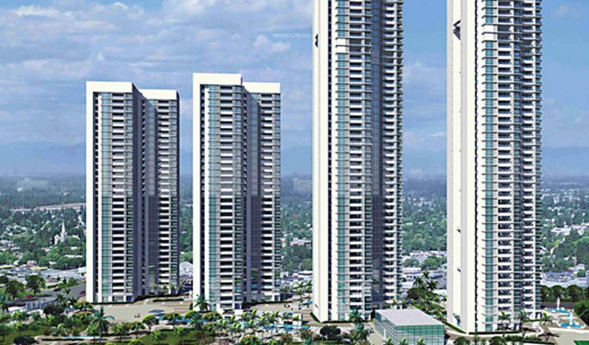 In Focus: New Cuffe Parade Estrella By Lodha Group