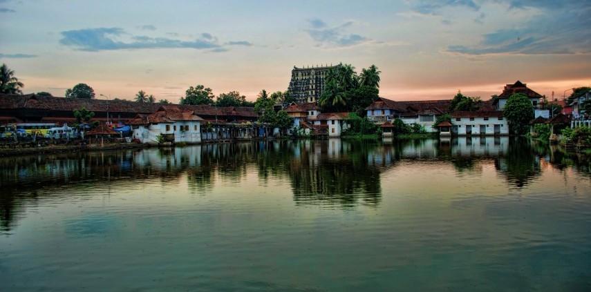 Thiruvananthapuram Outshines Delhi, Prepares To Get Smarter