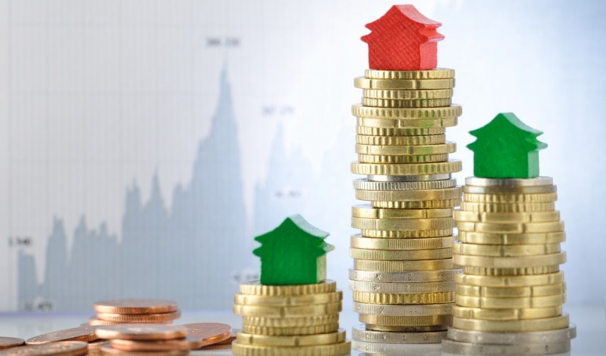 5 Reasons Why Property Prices Will Swing Upwards