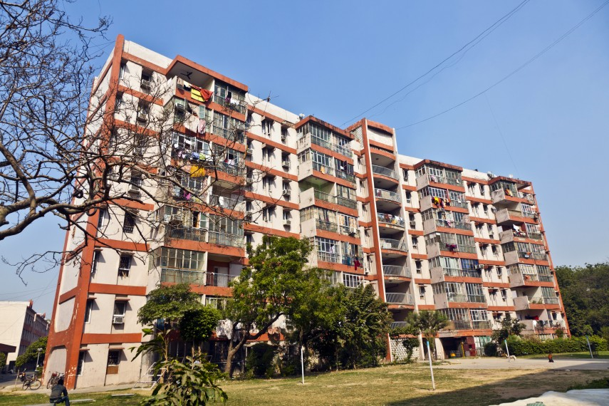 DDA Housing Scheme 2014: Home Buyers Facing Serious Problems In