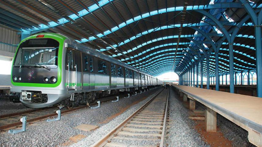 METRO TRAIN IN INDIA PDF DOWNLOAD