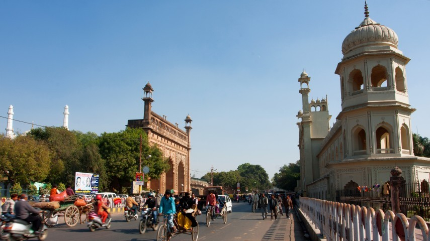 Where Should You Invest In Lucknow