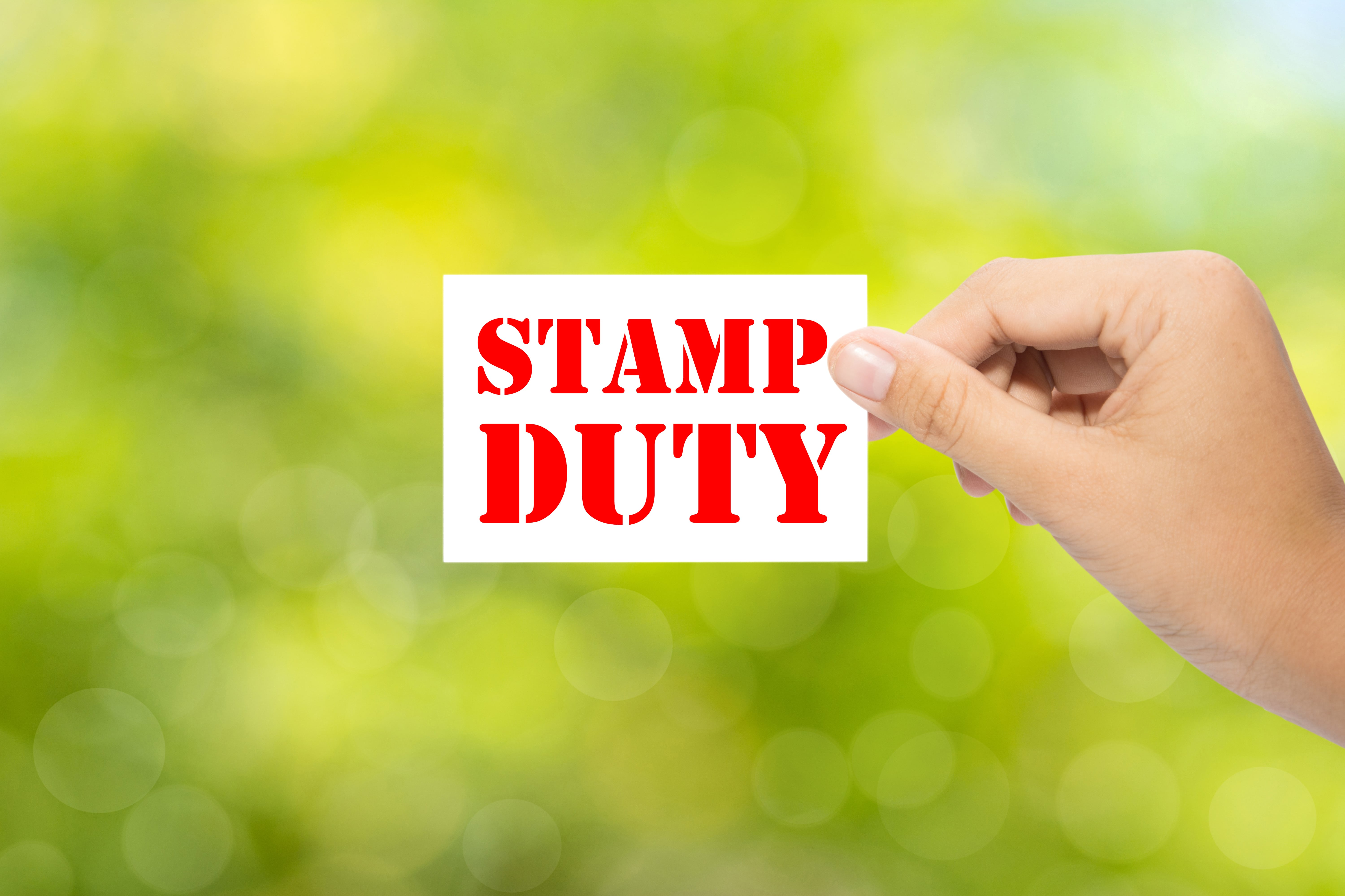 Stamp Duty And Registration Charges in Mumbai