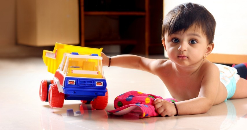 Tips To Keep Your Home Safe And Hygienic For Your Child
