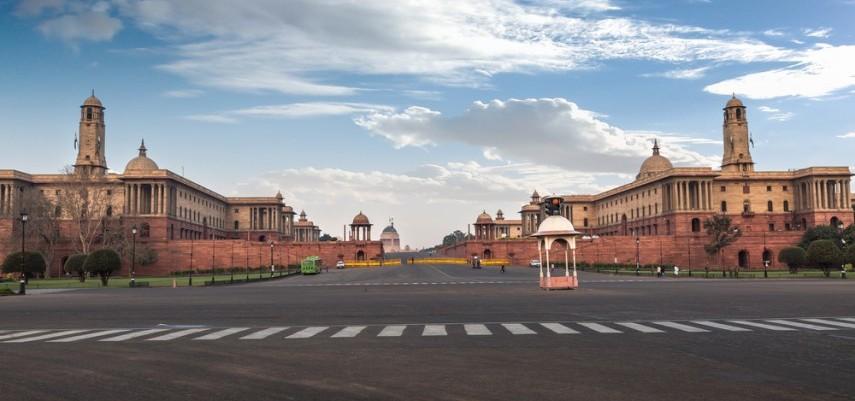 Delhi's Regional Plan-2041 To Be Ready In 2 Years