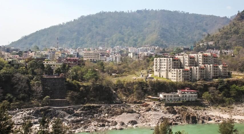 Dehradun Set To Be A Smart City, Realty Hotspot