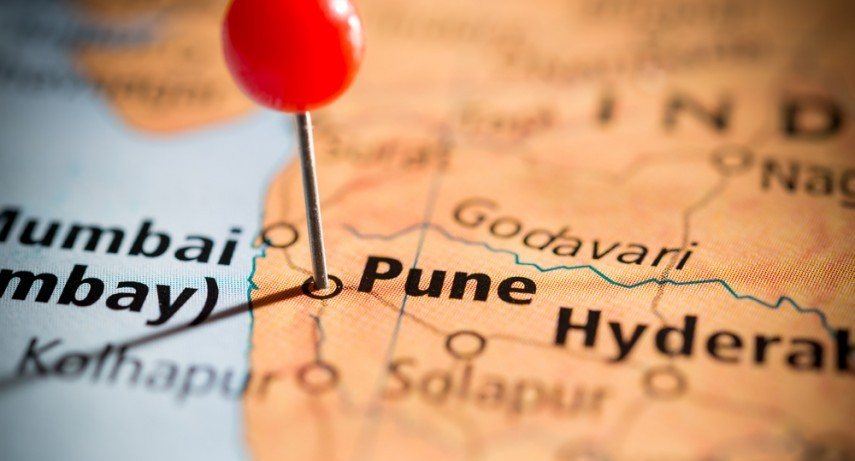 Looking For Affordable Property In Pune? Head Towards Moshi