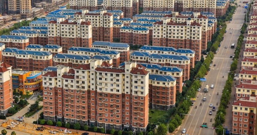 Lessons We Can Learn From China To Achieve Housing-For-All Target