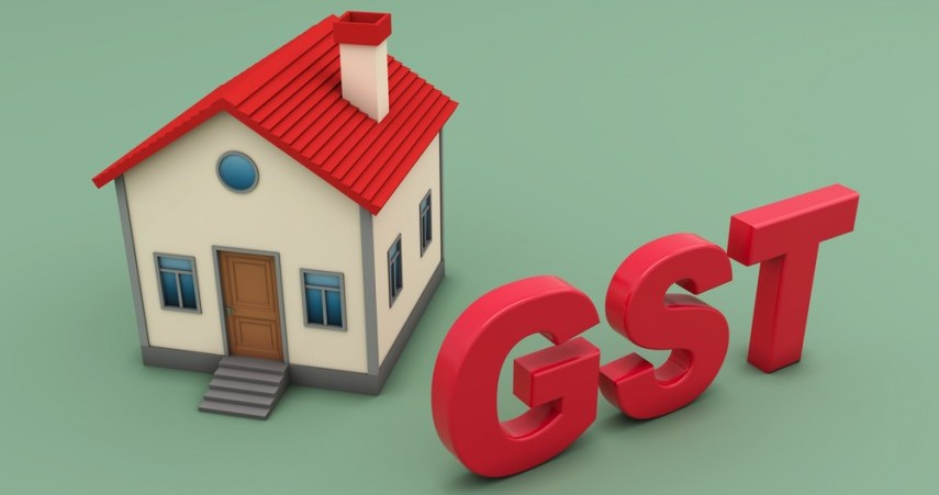 GST Impact: Luxury Homes Will Cost More