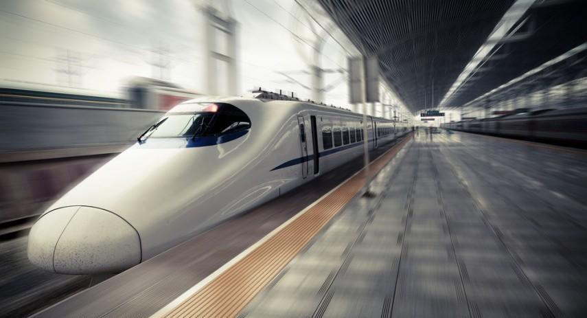 Mumbai-Ahmedabad Bullet Train: Construction To Begin By March 2020