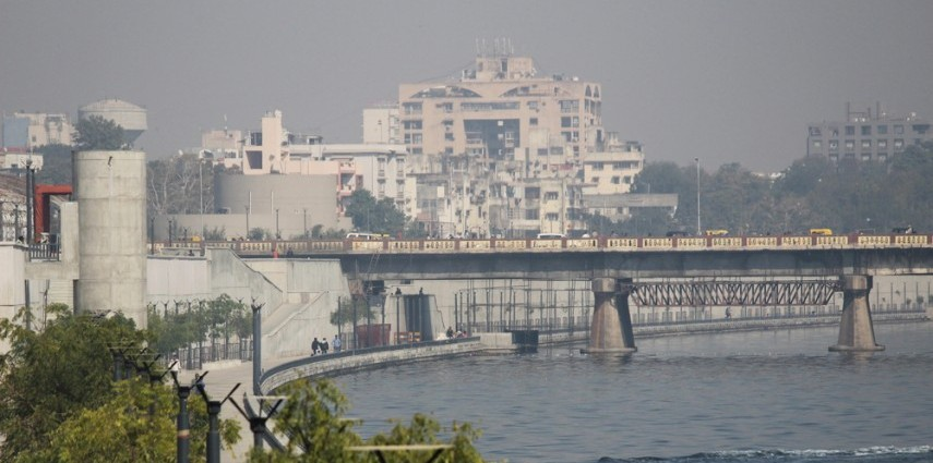 Ease of Living Index: Ahmedabad Second-Best In Gujarat