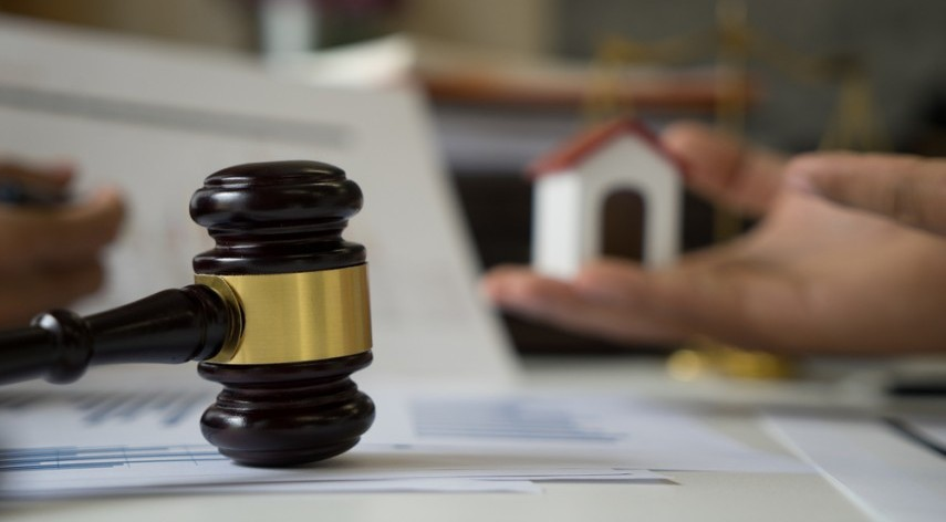 Prime Sufferers Of Real Estate Industry Are Homebuyers, Says SC