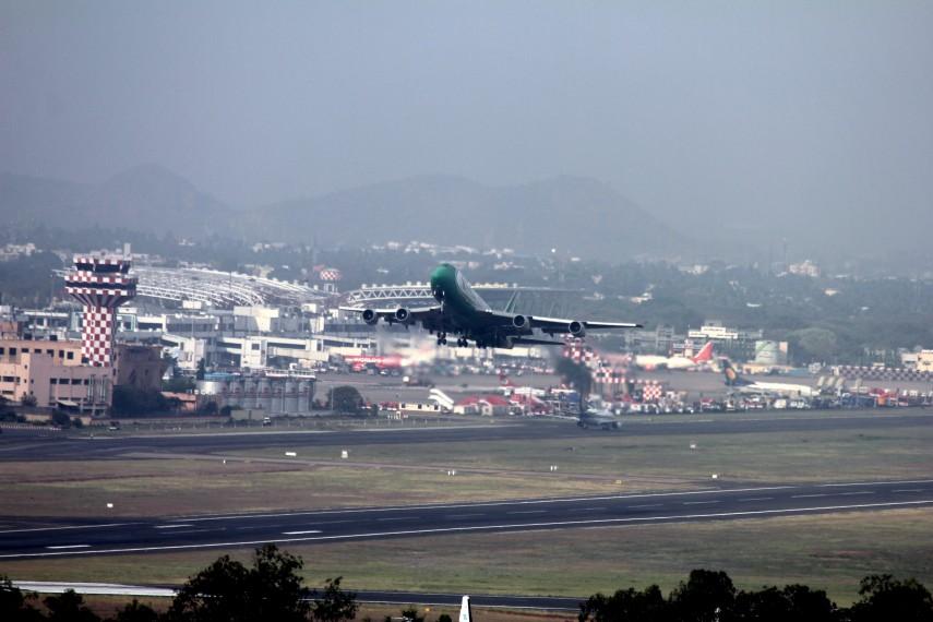 # रिएलिटी न्यूजराउंडअप: सरकार ने 19 नए हवाई अड्डों के लिए सिद्धांत में मंजूरी दी है