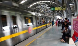 All About Delhi Metro Pink Line: Route, Fare, Plan