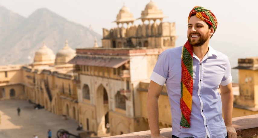 Expats In India: HSBC Expat Explorer Survey Shows How Good Is India