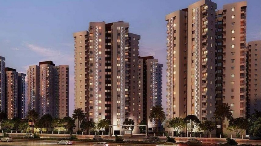 Project In Focus: Adani Elysium, Ahmedabad