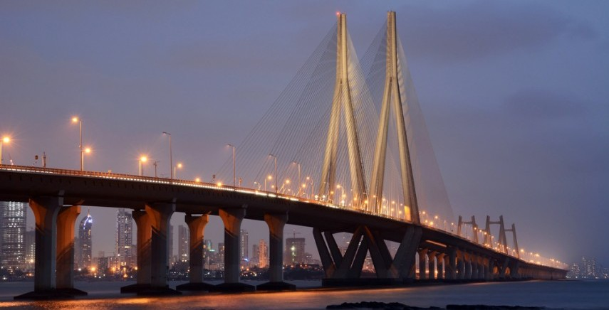 Bandra-Versova Sea Link Construction To Start Soon