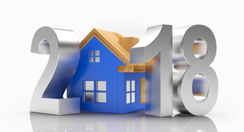 7 Things To Do To Buy Your Home In 2018