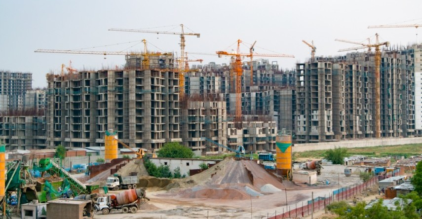 Greater noida authority to launch ready-to-move-in residential.